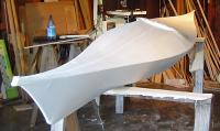 skin on frame kayak